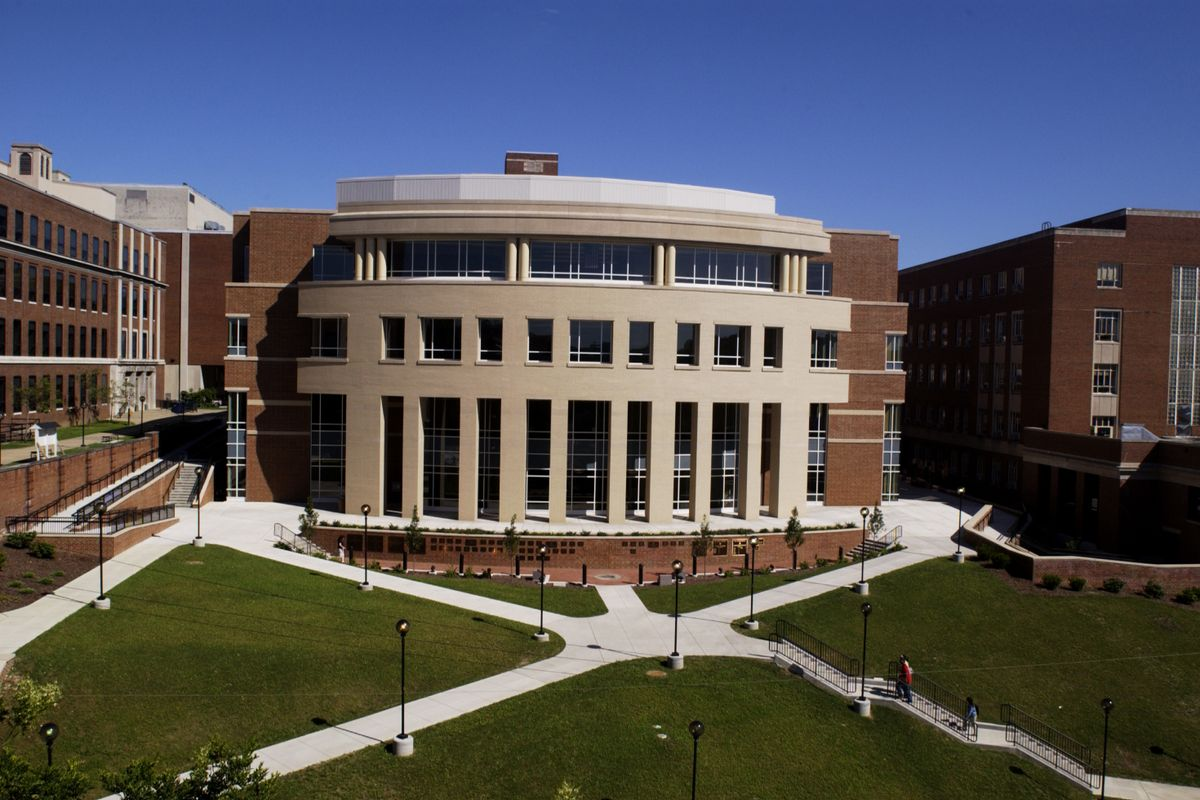 The Wise Library at West Virginia University
